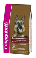 Eukanuba Dog Breed Nutrition German Shepherd, 12 кг